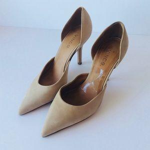 Vince Woman's tan  Shoes Size 6